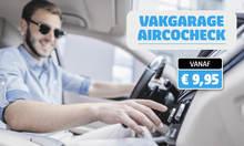 Aircocheck