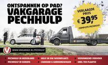 Pechhulp Nederland/Europa